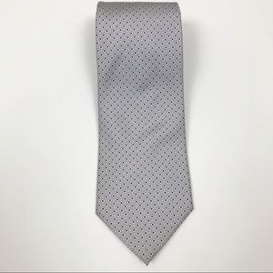 Brooks Brothers 100% silk tie -New without tags